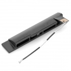 Replacement Short Antenna for Ipad 3 - Black