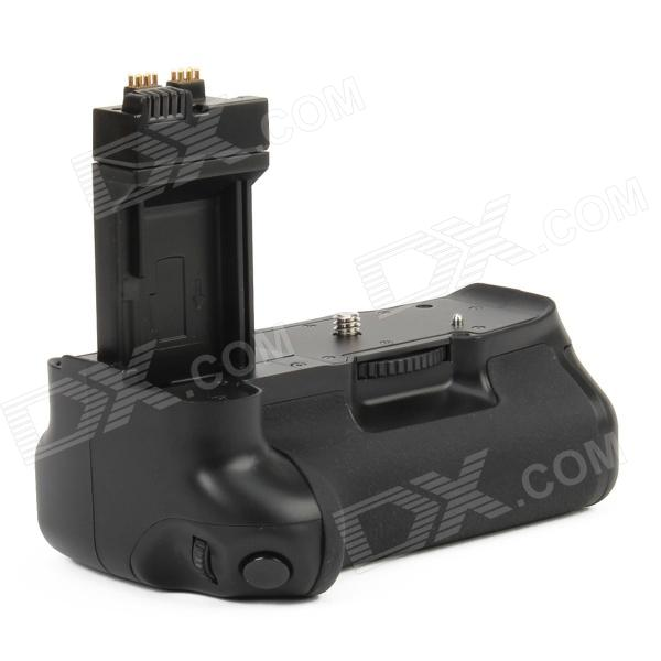 BG-1F Vertical External Battery Grip for Canon 550D / 600D / 650D - Black