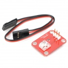 ROBOX OX-4 3-Pin Digital Pink Light LED Module w/ Cable for Arduino