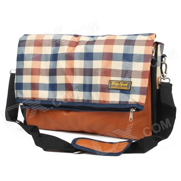 Easy Sport ES-PM008 Multifunctional Picnic Bag w/ Shoulder Strap