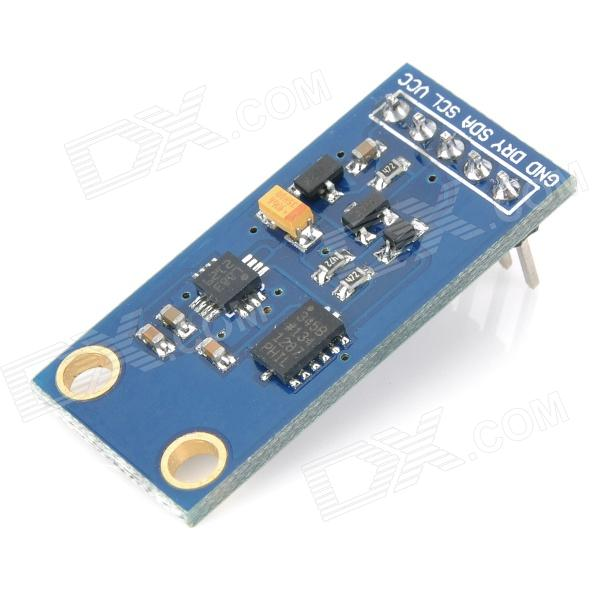 GY-27 3-Axis Compass Accelerometer Module for Arduino (Works with Official Arduino Boards)