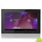 "JXD S9100 9 ""kapazitiven Touchscreen Android 4.0.3 Tablet PC w / Wi-Fi / TF / Kamera - Schwarz"