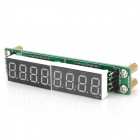 8-Segment LED Display Board Module for Arduino (Works with Official Arduino Boards)