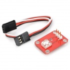 ROBOX OX-4 3-Pin Digital Green Light LED Module w/ Cable for Arduino
