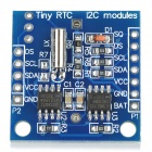 I2C RTC DS1307 Real Time Clock Modul (1 x LIR2032)