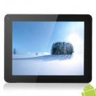 "Ramos W22Pro 9,7 ""Touch Screen Tablet PC Android 4,0 W / Wi-Fi / HDMI / Kamera - Grau (Dual Core)"