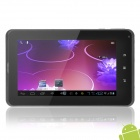 "HUNYDON Q-78 7"" Capacitive Screen Android 4.0 Tablet PC w/ SIM Slot / Wi-Fi / Camera / TF - White"