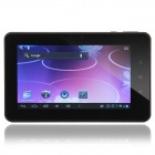 "7.0"" Touch Screen Android 4.0 Tablet PC w/ Camera / Wi-Fi / 2G Phone / Bluetooth - White (8GB)"