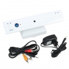 MB-609 Body Motion Sensor Video Game Player w/ 23 Games - White (4 x AA)