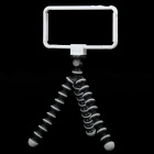 B-3 Protective Case + Camera Tripod for iPhone 4/4S - White