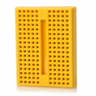 Mini Proto Shield Breadboard for Arduino (Works with Official Arduino Boards)