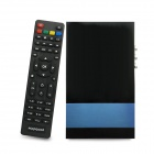 X2 Android 4.0 Network Media Player w/ Wi-Fi / HDMI / AV / RJ45 - Black (4GB / 1GB RAM)