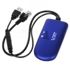 USB IEEE 802.11b/g Wireless VAP11G Wi-Fi Dongle Bridge - Deep Blue