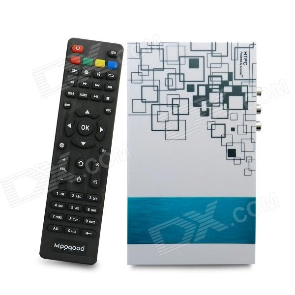 X2 Android 4.0 Network Media Player w/ Wi-Fi / HDMI / AV / RJ45 - White (4GB / 1GB RAM)