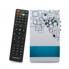 X2 Android 4.0 Network Media Player w / Wi-Fi / HDMI / AV / RJ45 - White (4GB / 1GB RAM)