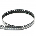 1206 Yellow 100xSMD LED Emitters Strip (560-590nm/140mcd)
