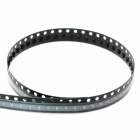 0805 Blue 100xSMD LED Emitters Strip (450-490nm / 130mcd)