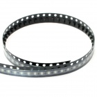 0805 Yellow 100xSMD LED Emitters Strip (560-590nm/140mcd)