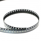 0805 Emerald 100xSMD LED Emitters Strip (490-560nm/150mcd)