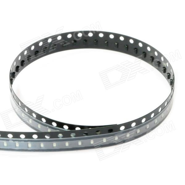 0603 120mcd 450nm Blue Light SMD LED Module Strip (3-3.4V / 100 PCS)