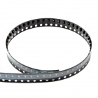 0603 Red 100xSMD LED Emitters Strip (635-700nm/120mcd)