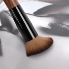 EMILY Cosmetic Makeup Powder Brush - Brown
