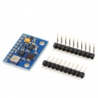 GY-81-3050 Nine Axis MPU-3050 BMA020 BMP085 MWC Flight Control Module for Arduino