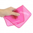 X Style Protective TPU Back Case for Google Nexus 7 - Deep Pink