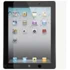 Protective Screen Protector Guard Films for iPad 2 / the New iPad - Transparent