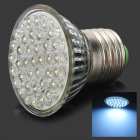 DX White 38-LED Light Bulb 220V