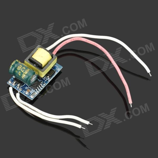Power Supply Module Driver for LED (AC 85~265V)