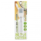Green Onion Vegetable Slicer Cutter - White