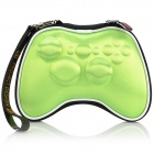 Protection Bag for XBOX360 Wireless Controller - Green