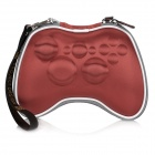 Protection Bag for XBOX360 Wireless Controller - Red