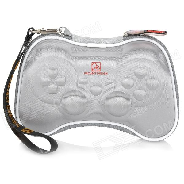 Protection Bag for PS3 Wireless Controller - Silver