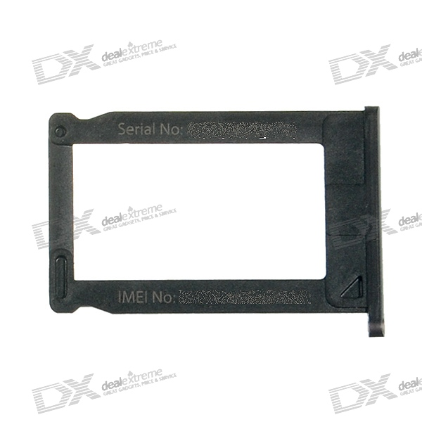 Repair Parts Replacement SIM Card Slot for Iphone 3g