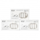 Gly-009 Nicotine Filtering Cigarette Holder - White (3 x 10 PCS)