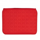 "Waterproof Protective Soft Neoprene Case Bag for   Ipad / 9.7"" Laptop - Red"