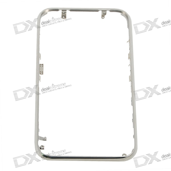 Genuine Repair Parts Replacement Border Shell Case for Iphone 3g repair parts replacement speakers for psp 1000 2 piece set