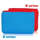 "Stilvoller Schutz-Diving Cloth Inner Bag Tasche für iPad / 9,7 ""Tablet-PCs - Blau + Rot"