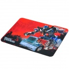 RantoPad H1 Transformers Optimus Prime Style Gaming Mouse Pad - Red