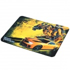 RantoPad H1 Transformers Bumblebee Style Gaming Mouse Pad - Yellow