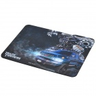 RantoPad H1 Transformers Ironhide Style Gaming Mouse Pad - Black