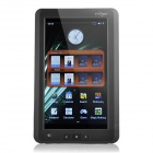 "STARWAY 7"" Resistive Display Multi-Media Player E-Book Reader w/ FM / TF - White (4GB)"
