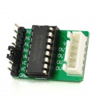D1207005 DIY Stepper Motor Module for Arduino (Works with Official Arduino Boards)