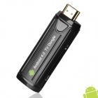 GV15 Android 4.0 Media Player w/ DDR3 512MB / 1080P / Wi-Fi / HDMI - Black