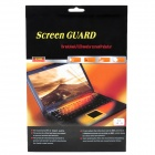 "14"" 16:9 Screen Guard Protection Film for Notebook Laptop - Transparent"