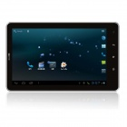 "Benss B11 7"" Capacitive Screen Android 4.0 Tablet PC w/ SIM / TF / Camera / Wi-Fi / HDMI - Black"