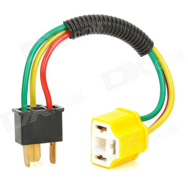 sku_148457_1 sencart h4 male to female wire harness sockets extension cable for Male Female Gasket at suagrazia.org