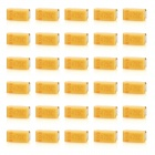 4.7UF 16V 1206 AVX Tantalum Capacitors - Yellow (30PCS)
